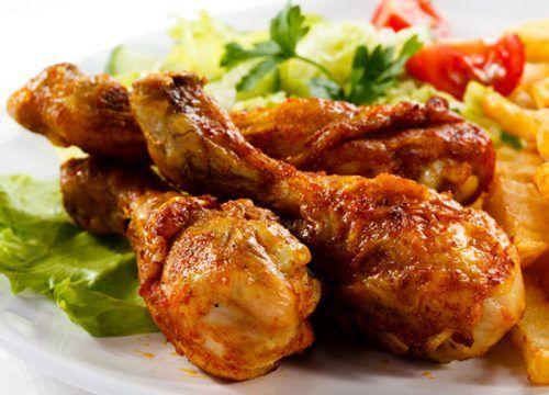 Các món ăn ít sử dụng dầu mỡ mà vẫn đảm bảo độ thơm ngon