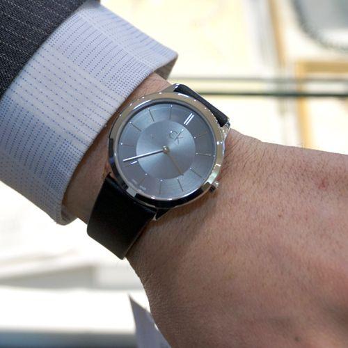 Đồng hồ CK K3M211C4 dành cho nam
