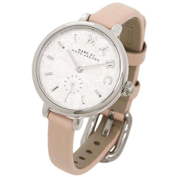 Đồng hồ Marc Jacobs nữ có thiết kế mặt tròn thời trang, có khả năng chống chịu áp lực và nước