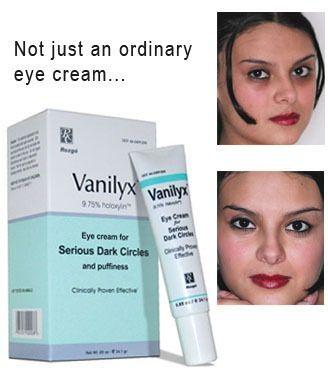 Bạn có thể sử dụng kem trị thâm quầng mắt như là kem che khuyết điểm vùng mắt khi makeup mắt