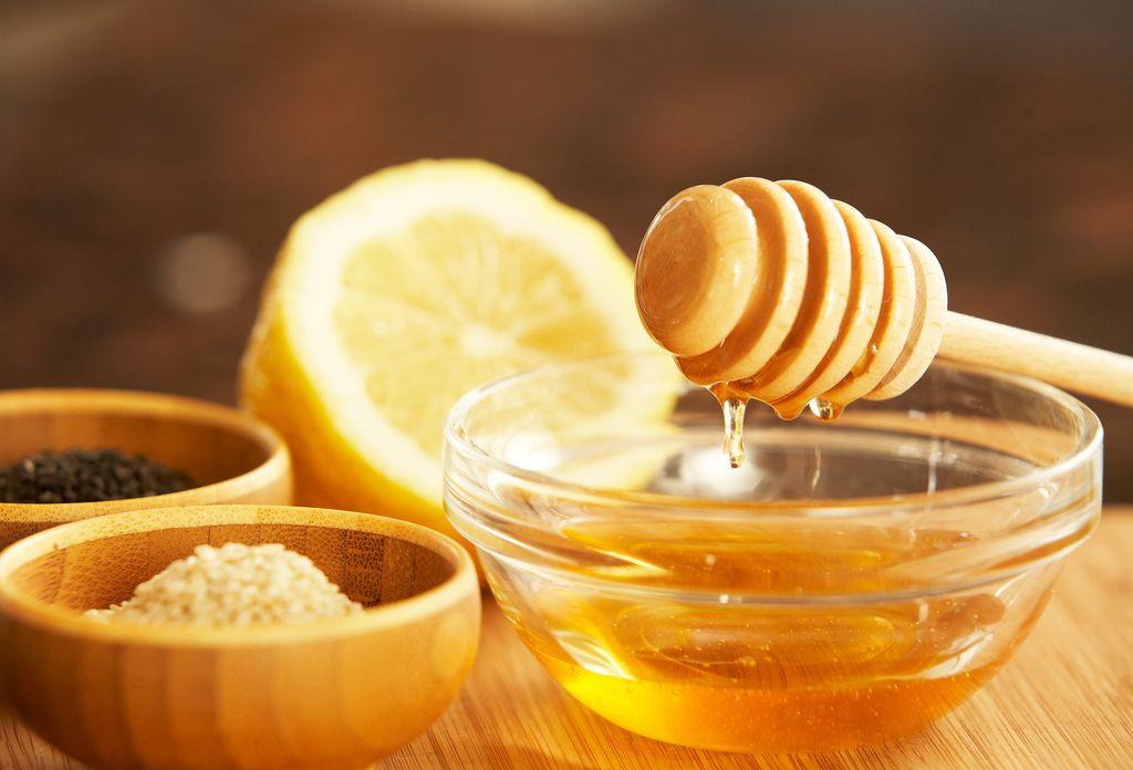 Đặc biệt, mật ong Manuka không có tác dụng phụ
