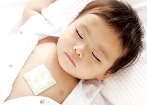 Giữ ấm cơ thể, giảm các cơn ho, giúp bé an toàn khi thời tiết thay đổi
