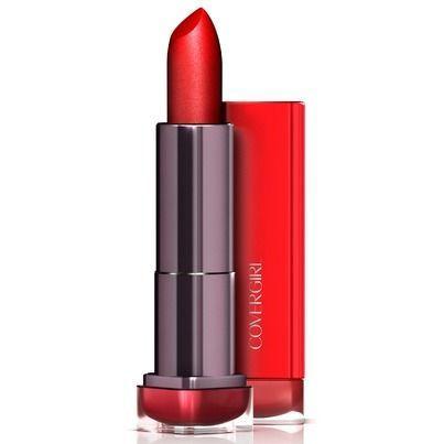Son Cover girl Lip Perfection Lipstick chứa thành phần Protein và các chất dưỡng ẩm