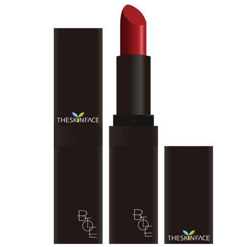 Son The Skin Face Luxury Bote Lipstick thiết kế dạng son thỏi chất lì siêu mềm mịn