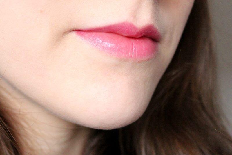 Marron Glace: sắc hồng dịu đằm thắm