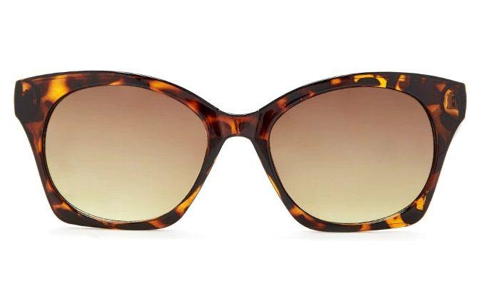Kính mắt f21 Gradient Square Sunglasses 1000201220 chính hãng