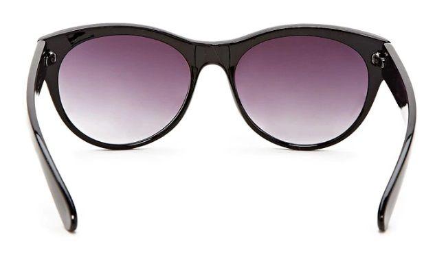 Kính mắt f21 Cat Eye Sunglasses 1000194075 chính hãng