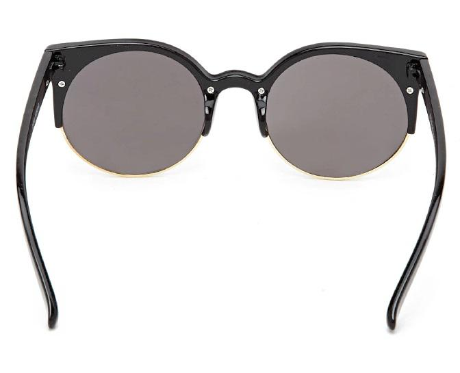 Kính mắt f21 Browline Cat Eye Sunglasses 1000250743 chính hãng giá rẻ