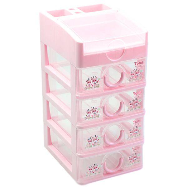 Tủ thuốc với thiết kế đặc biệt giúp bạn cất thuốc và đồ chăm sóc bé một cách an toàn nhất