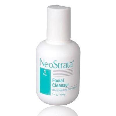 Sữa rửa mặt cho da mụn NeoStrata Clarifying Facial Cleanser với tính xà phòng dịu nhẹ