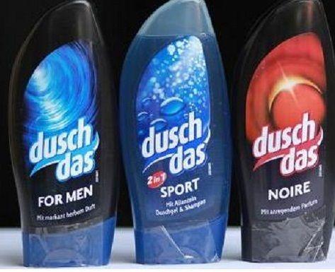 Duschdas For Men tại chiaki.vn có 3 loại cho bạn lựa chọn