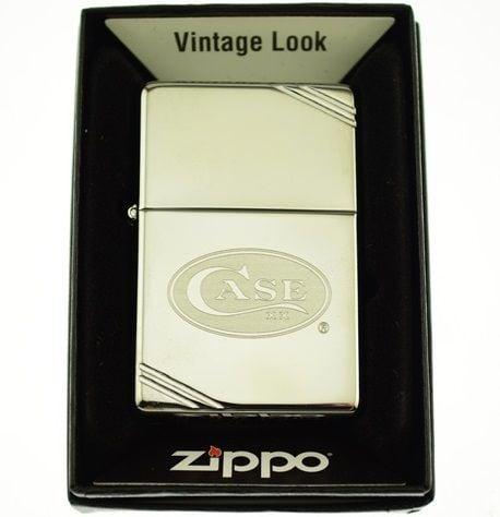 Bật lửa Zippo Classic 50063 Case Knives chính hãng Mỹ
