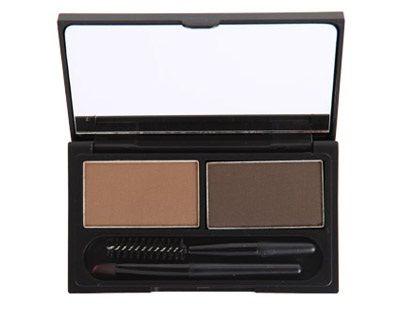 Bột tán màu 3CE Eyes Brow Kit với cấu trúc bột mịn, độ bám cao có màu sắc tự nhiên, lại dễ dàng sử dụng