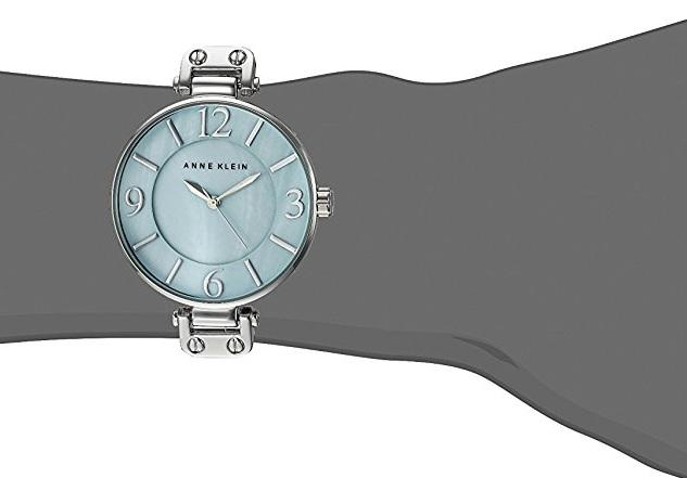 Đồng hồ Anne Klein AK/2211LBSV dành cho nữ 3