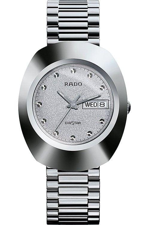 Đồng hồ Rado Quartz R12391103 thiết kế sang trọng 1