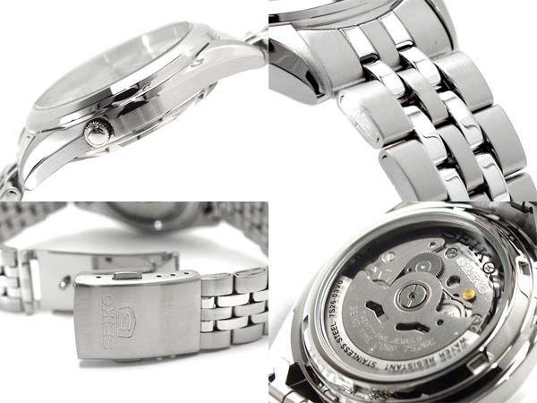Chiếc đồng hồ Seiko nam SNKL29K1 đẹp ở mọi góc cạnh