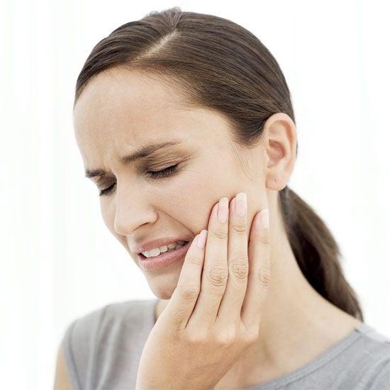 Kem đánh răng Splat góp phần chống tụt lợi, chảy máu chân răng, chống ê buốt