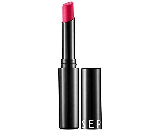 Son Sephora Color Lip Last 12 Royal Raspberry hồng cánh sen