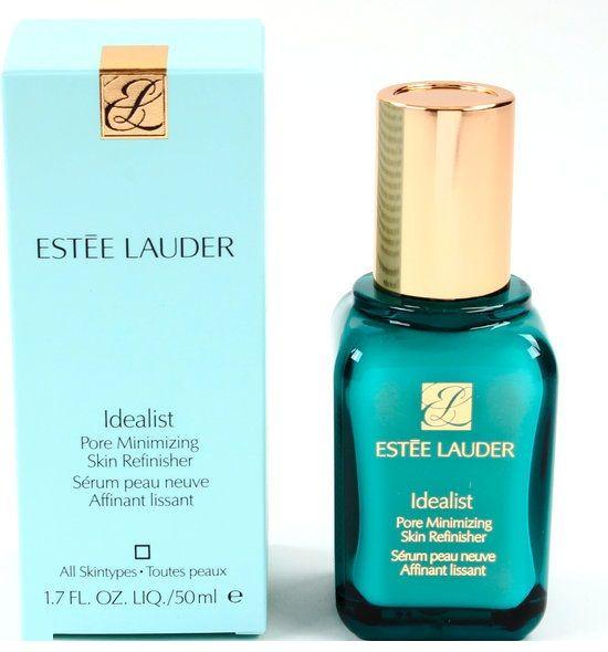 Tinh chất se khít lỗ chân lông Estee Lauder Idealist Pore Minimizing Skin Refinisher được bào chế từ công thức đặc biệt