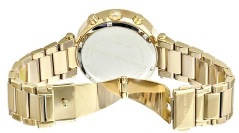 Dây đồng hồ được mạ PVD sáng bóng, bền màu