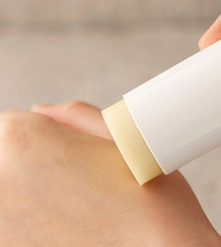 Kem chống nắng Innisfree dạng thỏi Perfect UV Protection Stick Oil Control SPF50+ PA+++ dạng thỏi cực kì hiệu quả khi đi ngoài trời