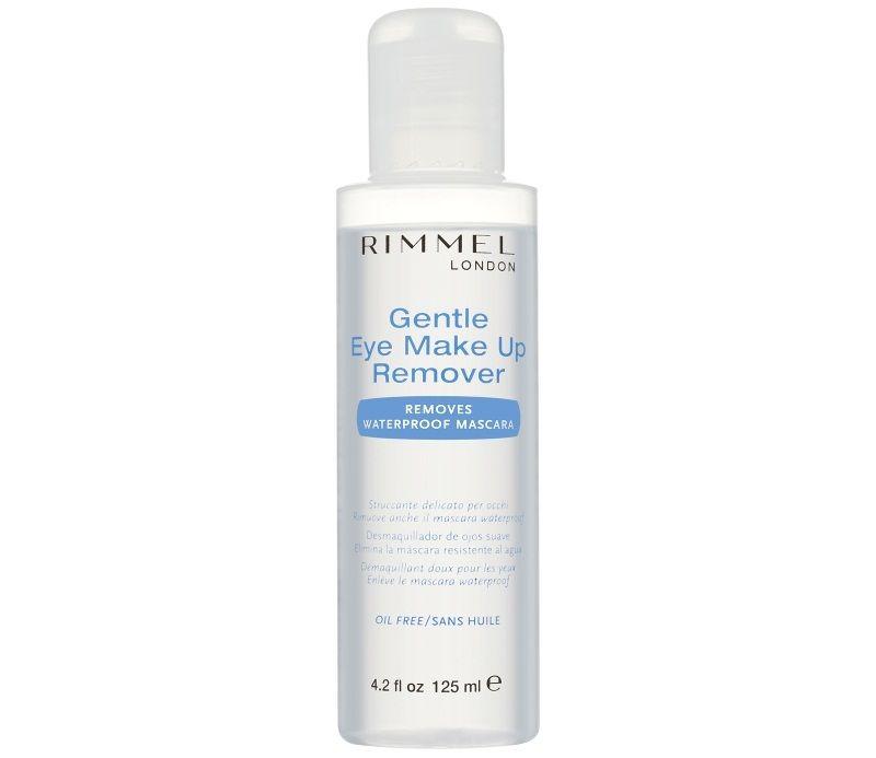 Tẩy trang mắt Rimmel London Gentle Eye Makeup Remover 125ml