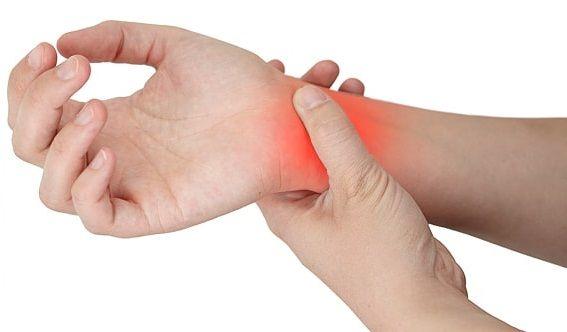 Làm tan máu bầm, ngừa viêm nhiễm và kích thích sự luân chuyển máu đến các cơ bị tổn thương