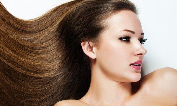 Dầu gội Garnier giúp tóc trở nên mềm mại, óng ả