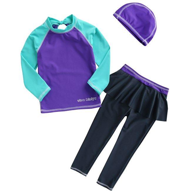 Chất liệu thun thoáng khí, co giãn tốt cho bé luông cảm thấy thoải mái khi mặc