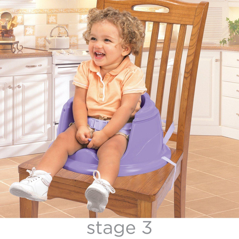 Giai đoan 3 bé có thể ngồi chơi thoải mái