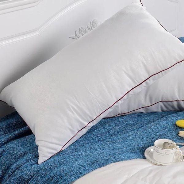 Cặp gối Pillow chất liệu bông cao cấp mềm mượt như nhung