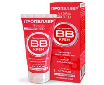 Kem nền Propeller là một loại BB cream đặc biệt dành riêng cho làn da dầu mụn