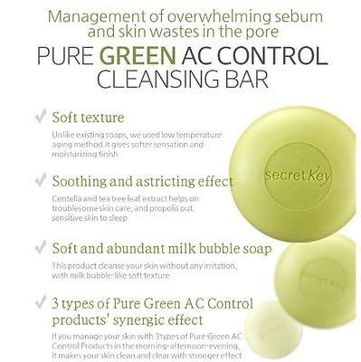 Sử dụng vào buổi sáng hoặc sau khi tẩy trang xong như 1 lớp mặt nạ sủi bọt