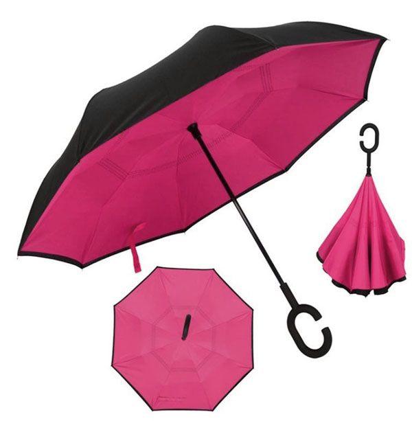 Ô gấp ngược Kazbrella tiện lợi giá rẻ