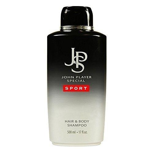Dầu tắm John Player Special l vô cùng tiện lợi, vừa sử dụng làm sữa tắm vừa là dầu gội
