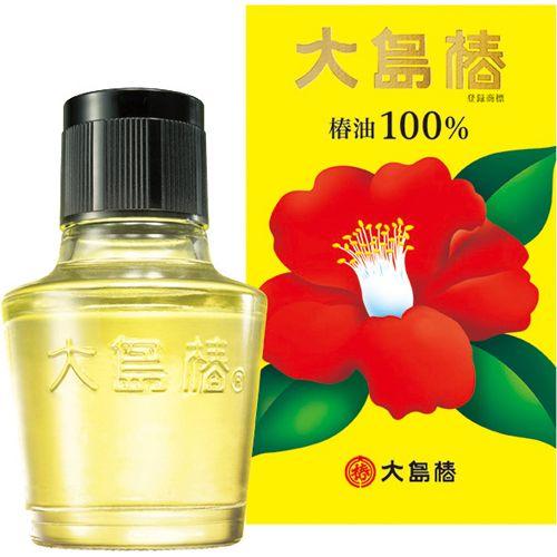 Tinh dầu Tsubaki chai 60ml