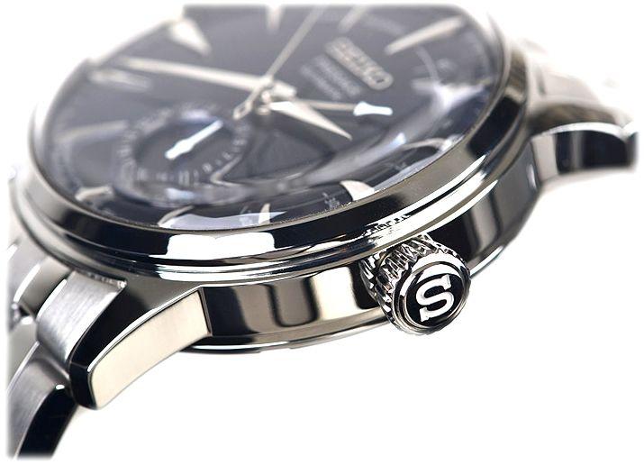 Case đồng hồ chỉ 11mm đầy lịch lãm