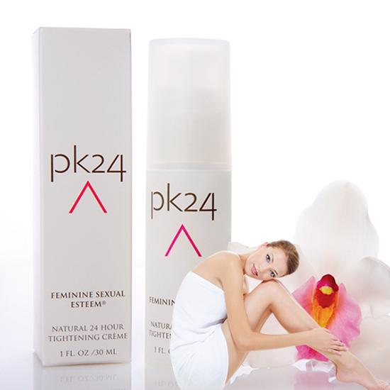 Kem bôi se khít và săn chắc âm đạo cho phụ nữ PK24