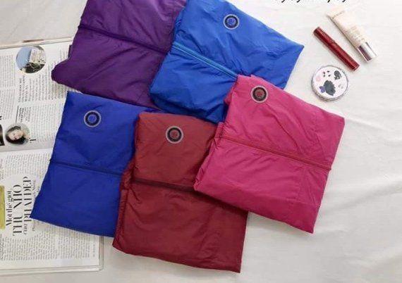Áo gió Superdry có nhiều màu sắc cho bạn lựa chọn
