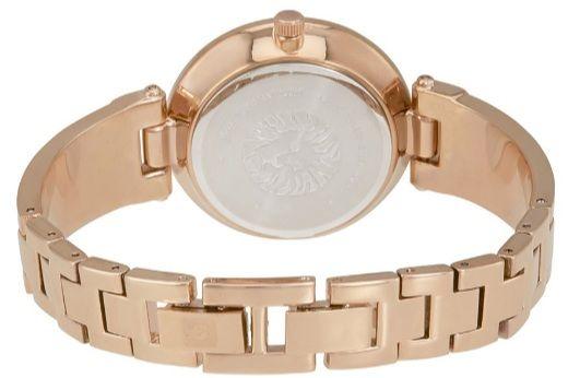 Dây đồng hồ kết hợp hoàn hảo giữa 2 màu xám và vàng hồng sành điệu