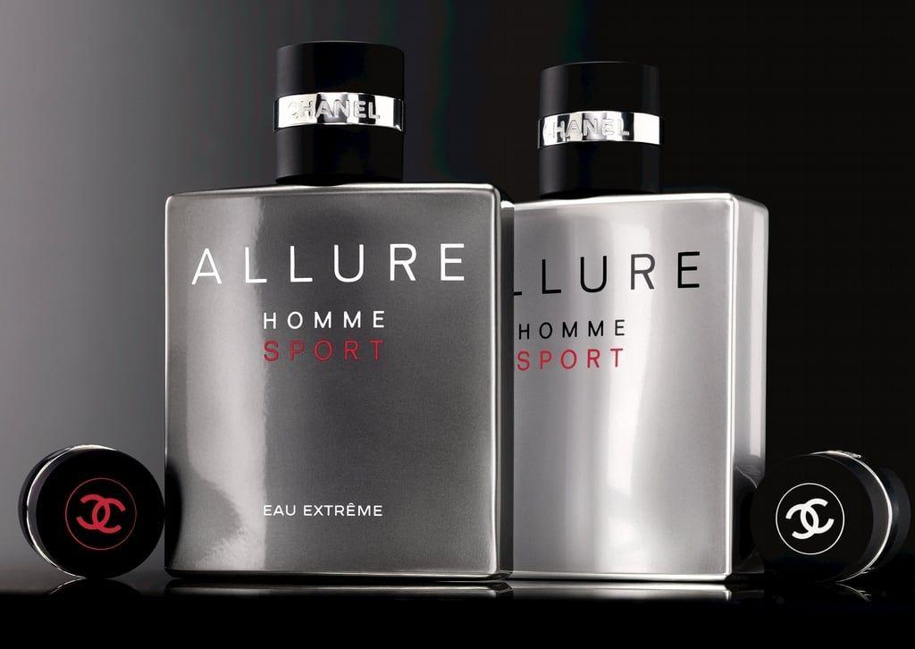 Chanel Allure homme sport Eau Extreme là dòng nước hoa thế hệ mới, cải tiến hơn, thơm lâu hơn so với dòng Chanel Allure homme sport
