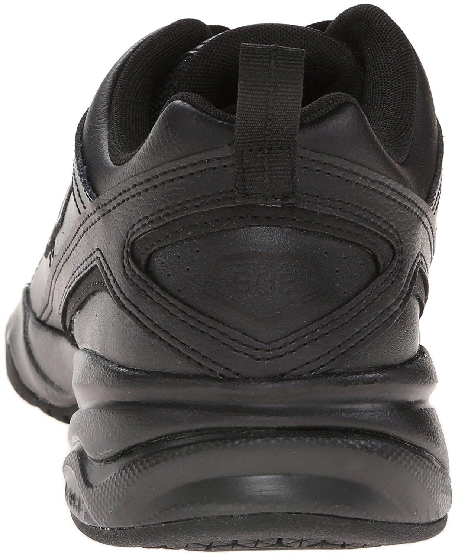 Phần gót giày có pull – tab đặc trưng