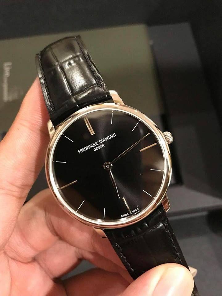 Đồng hồ Frederique Constant FC-200G5S36 1