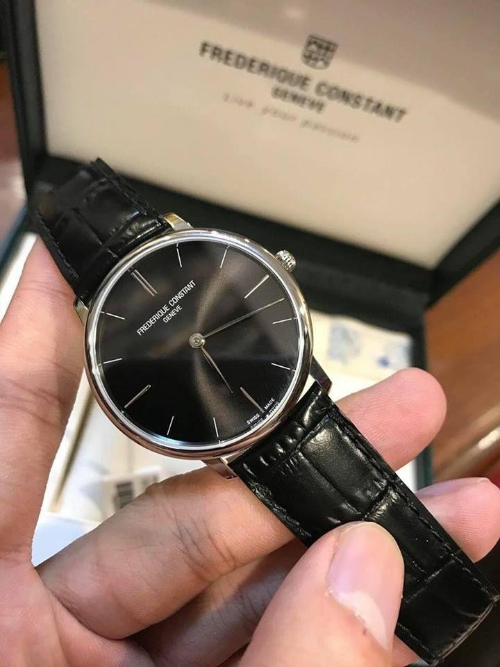 Đồng hồ Frederique Constant FC-200G5S36 2