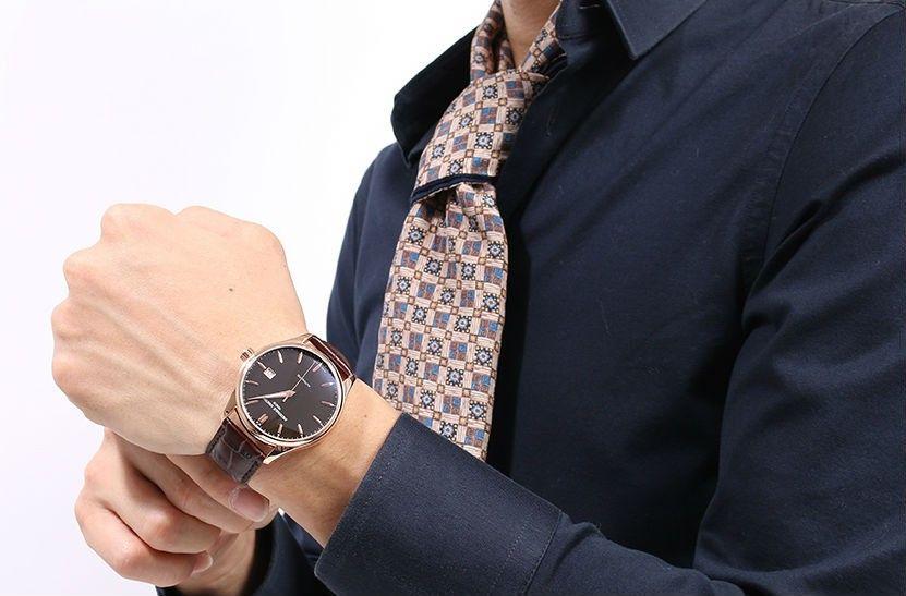 Đồng hồ Frederique Constant FC-303C5B4 4
