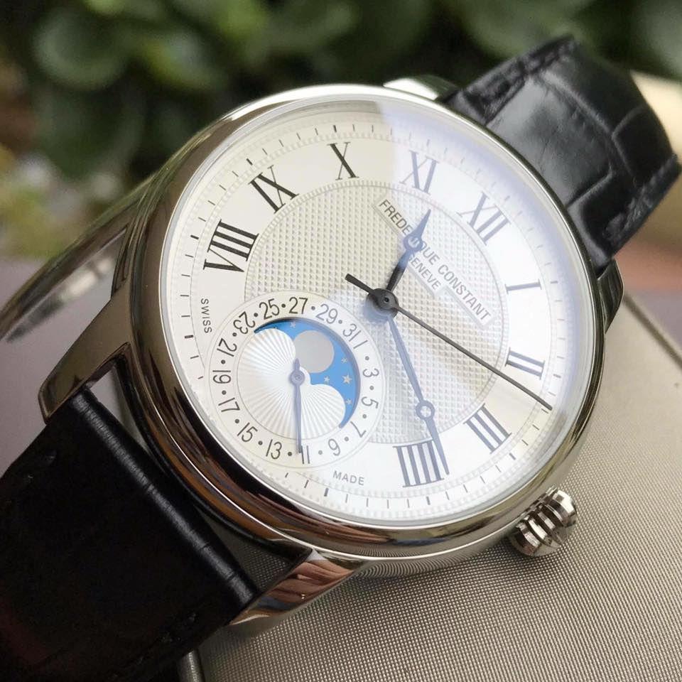 Đồng hồ Frederique Constant Moonphase FC-715MC4H6 2