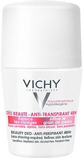 Lăn khử mùi Vichy của Pháp màu trắng
