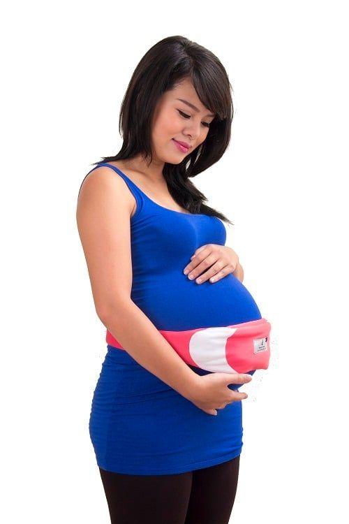 Tai nghe bà bầu giúp kích thích trí não bé phát triển tốt hơn ngay từ trong bụng mẹ