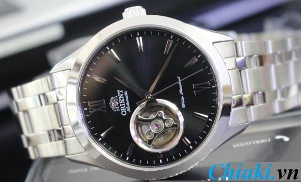 Đồng hồ Orient Golden Eye II FAG03001B0 3