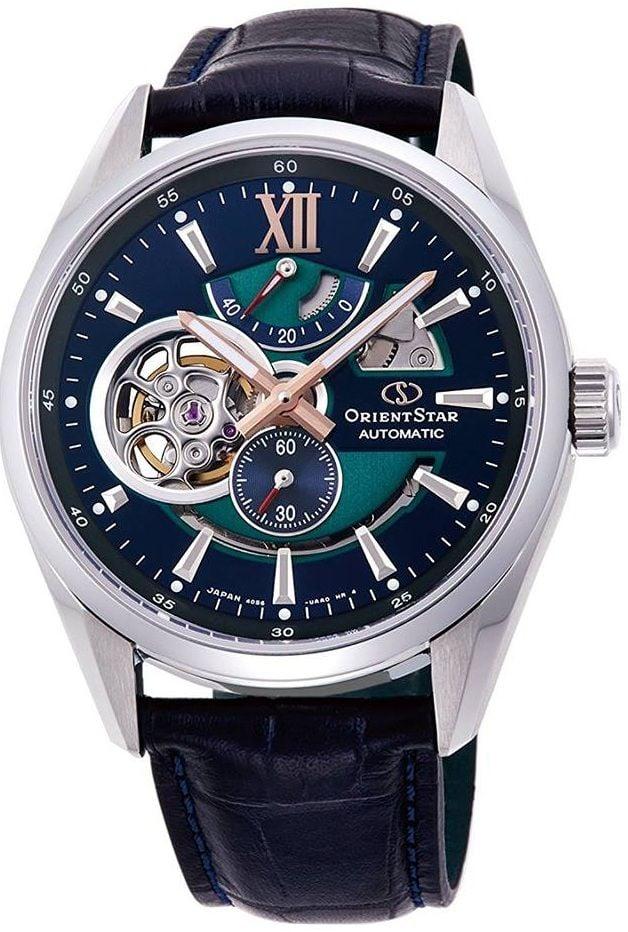 Đồng hồ Orient Star Limited RK-DK0002L 1